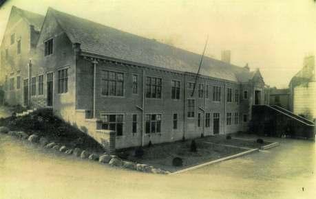 Building fasade 2