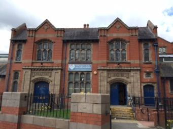 Visit to Withington Baths – 31st March 2016